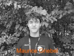 Maurice Griebel
