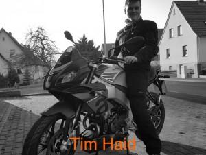 Tim Haid