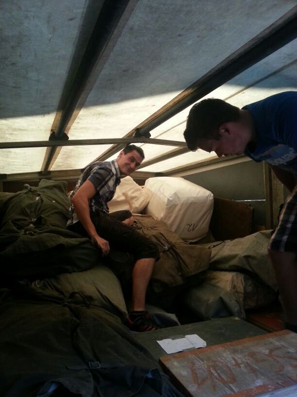 Zelte aufladen 03